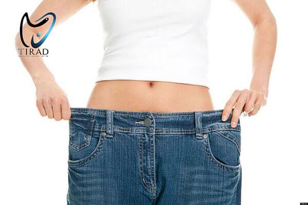 چه بیماری باعث کاهش وزن میشود، لاغری بدون دلیل برای چیست