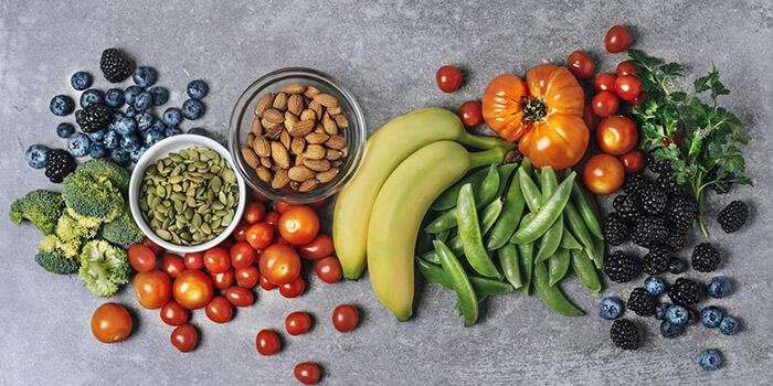 رژیم غذایی برای تیروئید کم کار