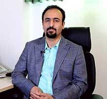 دکتر حسین چگینی
