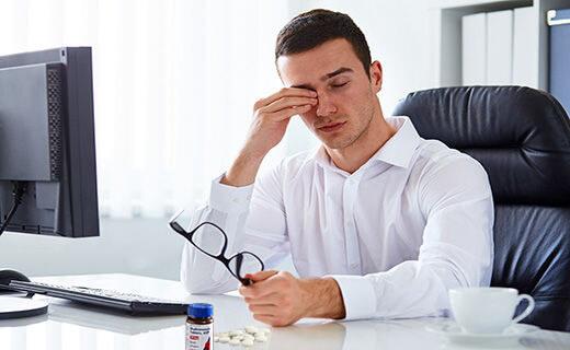 عوارض مصرف داروی متیمازول چیست