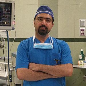 دکتر حامد کاظمی